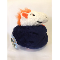 Peluche Nfl Mascota Transformable