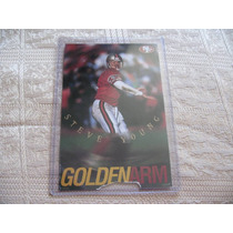 1990´s Promo Mini Poster Steve Young Golden Arm