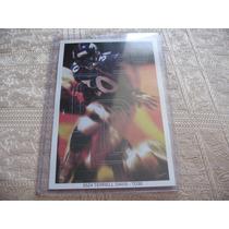 1990´s Nike Promo Mini Poster Terrell Davis Td30