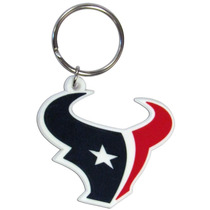 Llavero Original Texanos De Houston Nfl Importado
