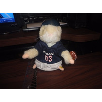 Peluche Houston Texans Cancion We Are The Champions