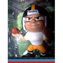 Nfl Lil Teammates Pittsburgh Steelers Mini Figura