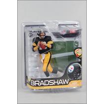 Mcfarlane Nfl Terry Bradshaw Pittsburgh Steelers Serie 26