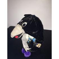Gorro Mascota Nfl Baltimore Ravens