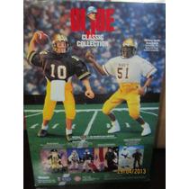 Gi Joe Jugador Football De 1996 Quarterback Armada Ncaa