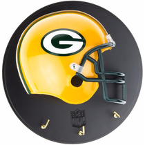 Casco Nfl Porta Llaves Empacadores Green Bay Football Nfl31