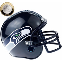 Casco Nfl Alcancia De Los Halcones Seattle Seahawks Nfl39