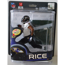 Ray Rice Serie 33 Nfl Mcfarlane Collector Level 233/2000