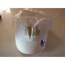 Gorra Super Bowl Xli Gold And White Reebok Nfl Edicion 2007