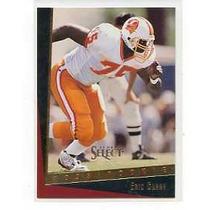 1993 Select #173 Eric Curry Rc Bucaneros De Tampa Bay
