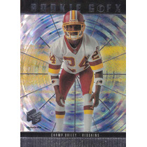 1999 Upper Deck Hologrfx Rookie Champ Bailey Cb Redskins