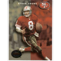 1993 Skybox Premium Steve Young San Francisco 49ers