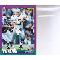 1994 Score Troy Aikman Qb Cowboys