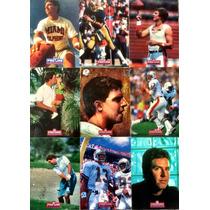 1993 Pro Line Dan Marino Set *s