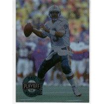 1994 Playoff Dan Marino Miami Dolphins