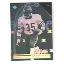 1991 Upper Deck Game Breaker Holograms #gb6 Neal Anderson