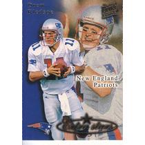 1995 Fleer Ultra Extra Stars Drew Bledsoe Qb Patriots