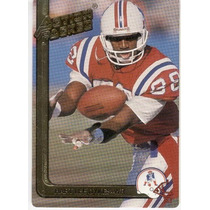 1991 Action Packed Hart Lee Dykes New England Patriots Wr