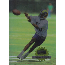 1994 Playoff Rookie Isaac Bruce Wr Rams