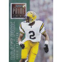 1997 Playoff Prime Silver Draft Pick Rookie Eddie Kennison