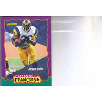 1994 Score Future Franchise Jerome Bettis Rb Rams