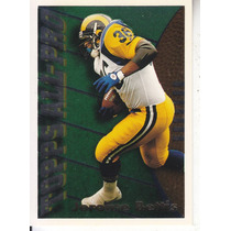 1994 Topps All Pro Jerome Bettis Rb Rams