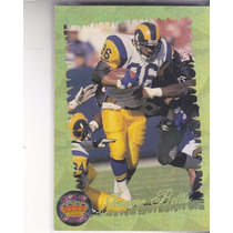 1994 Pacific Gems Of The Crown Jerome Bettis Rb Rams