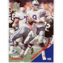 1994 Classic Flashback Troy Aikman Dallas Cowboys