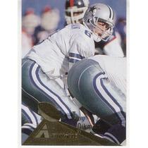 1994 Pinnacle Troy Aikman Dallas Cowboys