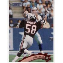 1997 Stadium Club Troy Aikman Dallas Cowboys