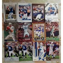 12 Tarj Peyton Manning Colts Lote F41