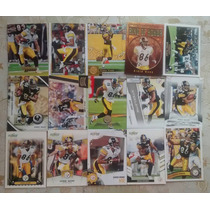 15 Tarj Hines Ward Steelers Lote F31