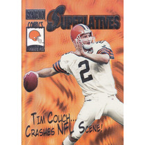 2000 Skybox Superlatives Tim Couch Qb Browns