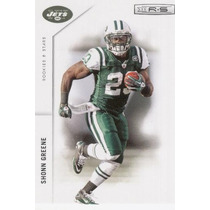 2011 Rookies & Stars Shonn Greene New York Jets Rb