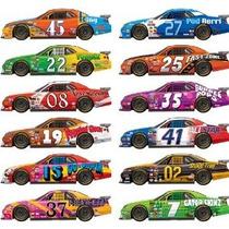 Race Car Party Props Accesorios (1 Cargo) (12 / Pkg)