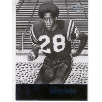 2011 U D College Legends Willie Buchanon Miracosta Spartans