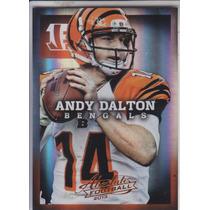 2013 Absolute Andy Dalton Qb Bengals