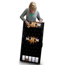 Midway Monsters Drop Zone Expreso Personalizable Plinko Carn