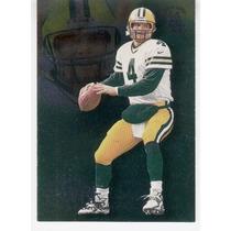 2000 Molten Metal Brett Favre Green Bay Packers