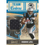 2010 Classics Team Jersey Brandon Lafell Rb Panthers 90/299