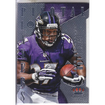 2013 Crown Royale Pivotal Players Ray Rice Rb Ravens