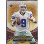 2013 Topps Triple Threads Tony Romo Qb Cowboys /320