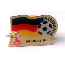 Pin Alemania Copa Mundial De Futbol 1994