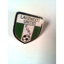 Pin De Lakewood United Soccer Assoc.