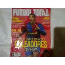 Revista Futbol Total 2007