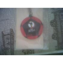 Llavero Copa Del Mundo Korea/japon 2002