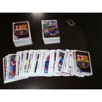 Estampas Sueltas Album Panini Fc Barcelona 2012-2013
