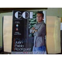 Guia De Partido Gol Magazine Santos Vs Atlas 2010