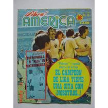 1974 Pichojos Perez Revista Fibra America 36 Pajarito Cortes