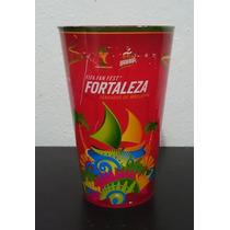 Vaso Fifa Fan Fest Fortaleza Brasil 2014